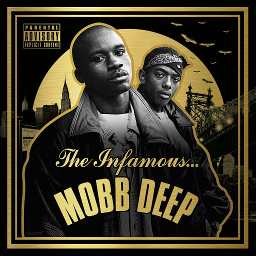 The Infamous Mobb Deep (Super Deluxe)