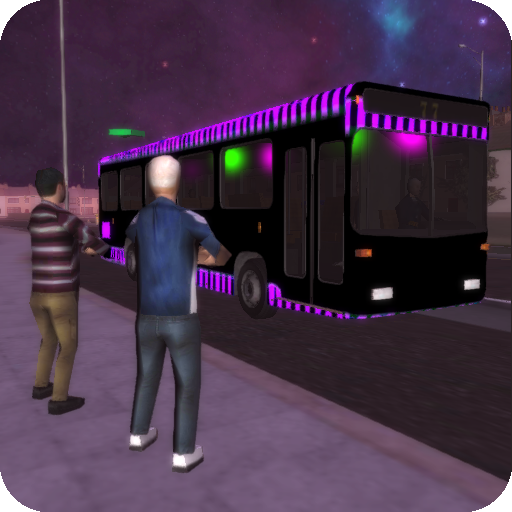 House Party Bus Simulator