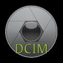 Camera DCIM icon