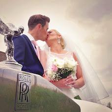 Wedding photographer mark armstrong (armstrong). Photo of 04.07.2017