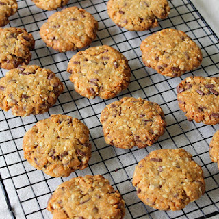 Anzac Biscuits (Cookies)