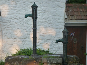 Photo: Bleadon Village Parish Pumps