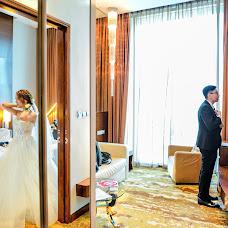 Wedding photographer Georgie Chin (georgiechin). Photo of 25.10.2018