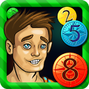Numbers Jam icon