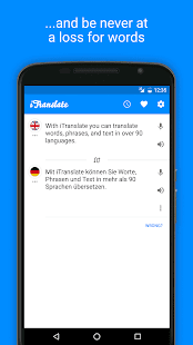 Free Translator & Dictionary- screenshot thumbnail