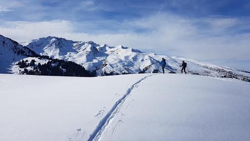 Photos: Kyrgyzstan Trip Report – Powder Skiing in Jyrgalan