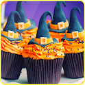 Cake Zipper Lock Screen icon