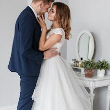 Wedding photographer Viktoriya Krauze (Krauze). Photo of 05.06.2018