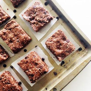 Chocolate Coconut Chew Larabar Knockoffs