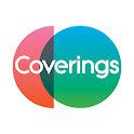 Coverings Show icon