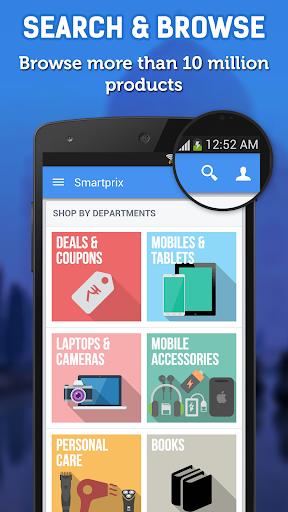 Best Price Comparison Shopping 1.4.7 screenshots 1
