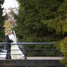 Wedding photographer Sergey Eroschenko (seroshchenko). Photo of 27.01.2018