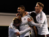 Fulham heeft Kenny Tete binnengehaald