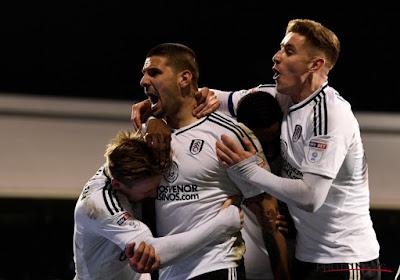 """Aleksandar Mitrovic brille avec la Serbie : """"Fulham était le bon choix pour lui"""""""