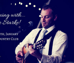 Dave Starke Live At KloofCC : Kloof Country Club