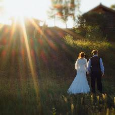 Wedding photographer Aleksey Korolev (alexeykorolyov). Photo of 07.09.2015