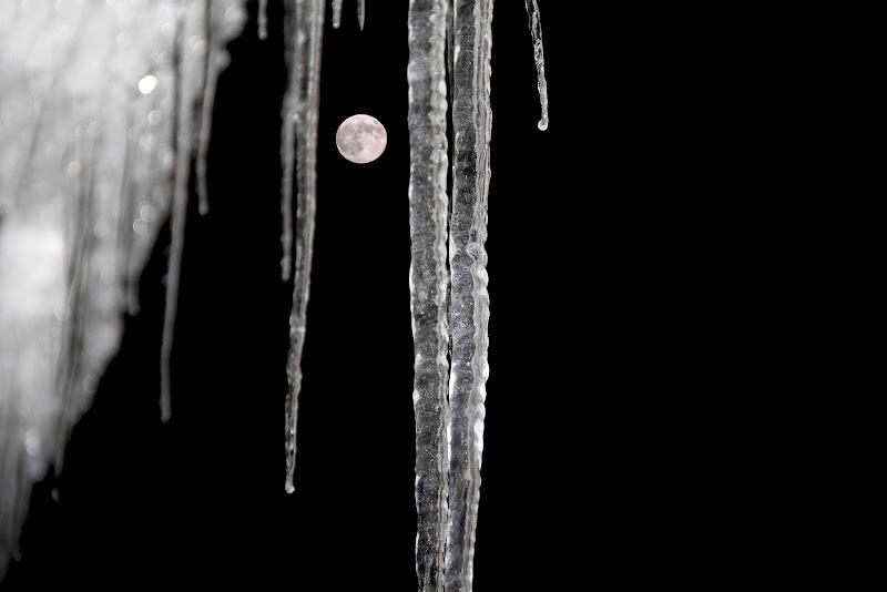 Guarda che luna... di giacominet