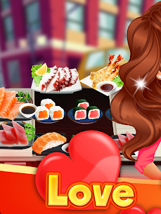 The Cooking Game- Master Chef Kitchen for Girls 9