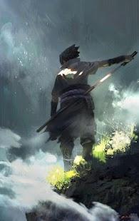 Sasuke Uchiha Wallpaper HD Free - náhled