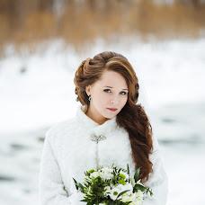 Wedding photographer Darya Turkadze (Dendja). Photo of 20.02.2017