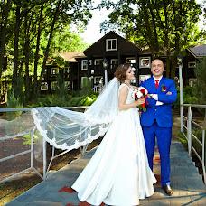 Wedding photographer Anna Perceva (AnutaV). Photo of 08.09.2017