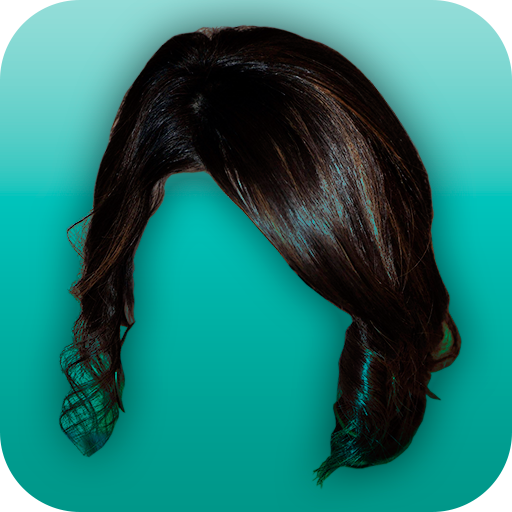 Woman Hairstyle Photo Editor Apps On Google Play