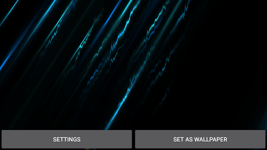 Abstract Parallax 3D Live WP screenshot 12