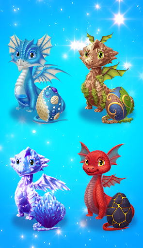 Dragon Eggs Surprise 1.0.5 screenshots 1