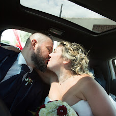 Wedding photographer Elisabetta Figus (elisabettafigus). Photo of 04.05.2018