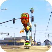 Tải Deliplays For Subway Surf Trick Run APK