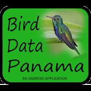 Bird Data - Panama