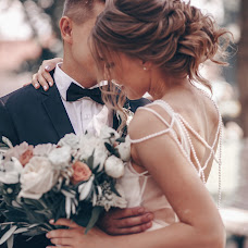 Wedding photographer Nastya Anshukova (Anshukova). Photo of 08.08.2018