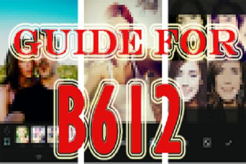 download b612 apkpure