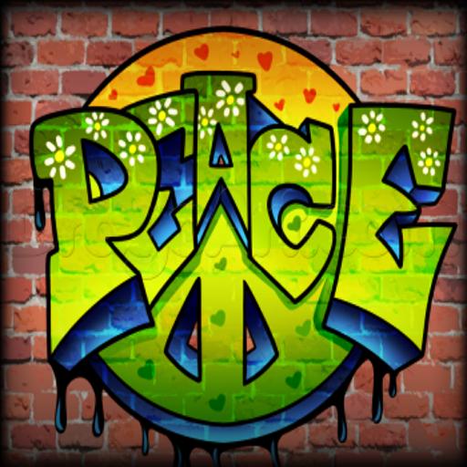 玩免費遊戲APP|下載How To Draw Graffiti app不用錢|硬是要APP