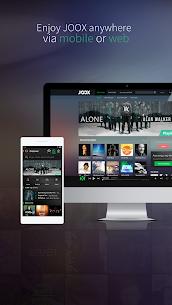 JOOX Music free Streaming 5