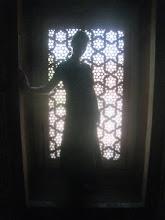 Photo: Baby Taj Mahal