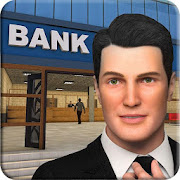 Game Real Bank Manager && Cashier Game 2018: Bank Games APK for Windows Phone