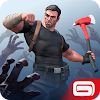 Zombie Anarchy: Survival Strategy Game APK Icon