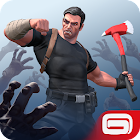 Zombie Anarchy: Survival Game icon