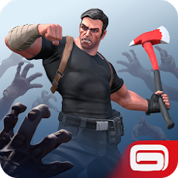 Zombie Anarchy: Survival Game