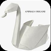 Animals Origami