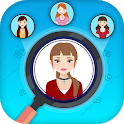 Friend Search Tool Simulator 2020 - Direct Chat icon