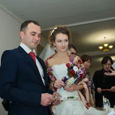 Wedding photographer Roman Koshelev (Fotoizuminka). Photo of 10.12.2015