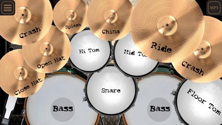 Drums 2.9 screenshot 635980