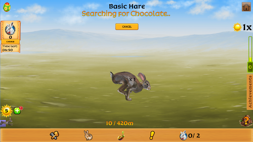 Easter Clicker: Idle Clicker, Easter Bunny Harvest ss2
