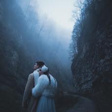 Wedding photographer Anna Abalyaeva (anna5342238). Photo of 28.02.2018