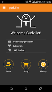 Gudville screenshot 3