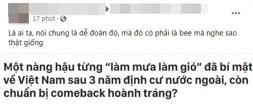 Rộ tin Phạm Hương âm thầm về Việt Nam, đang chờ thời cơ comeback-3