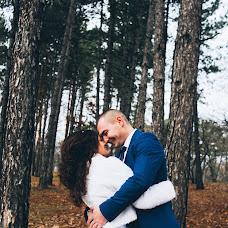 Wedding photographer Tatyana Sukhovenko (Tatianke). Photo of 01.12.2015