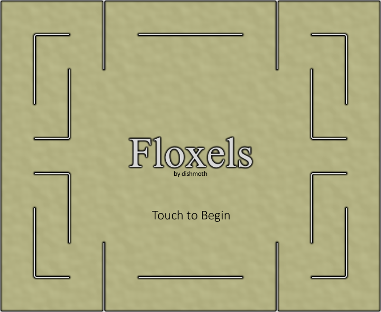 Floxels- screenshot